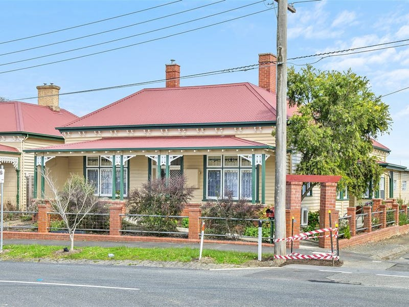 2 East Street South, Bakery Hill, Vic 3350