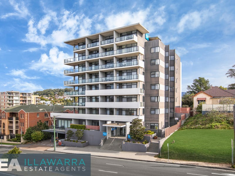 45/6-10 Gladstone Avenue, Wollongong, NSW 2500
