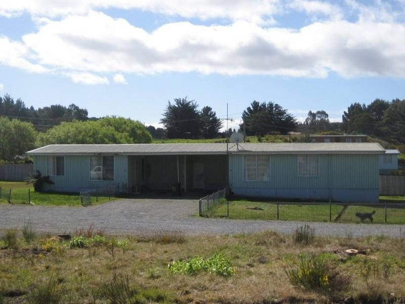 31-31A Counsel Street, Zeehan, Tas 7469