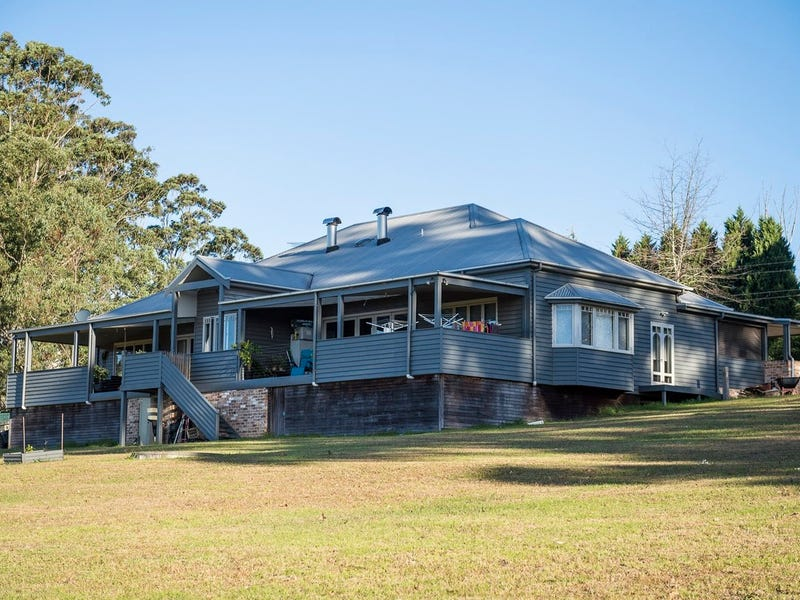 1279 Mountain Lagoon Road, Mountain Lagoon, NSW 2758