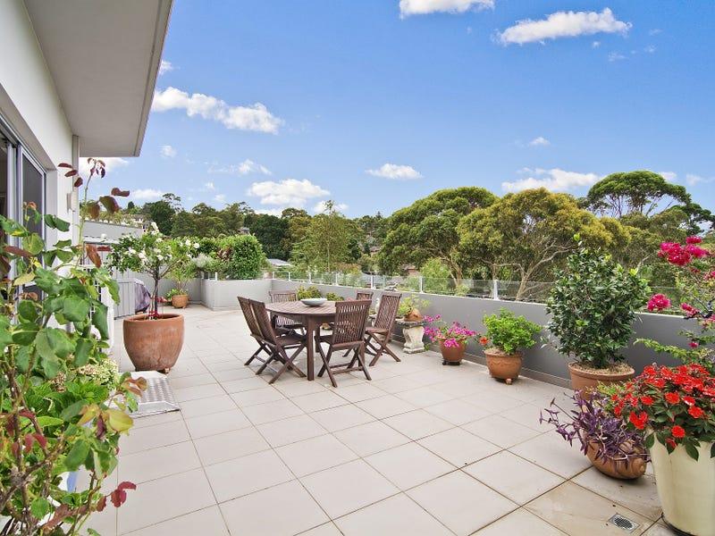 4/55 Sorlie Road, Frenchs Forest, NSW 2086