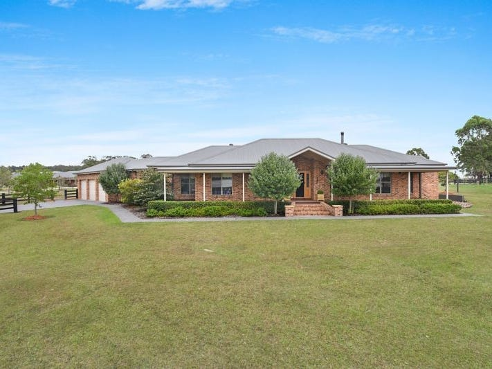 171 Gullivers Lane, Louth Park, NSW 2320