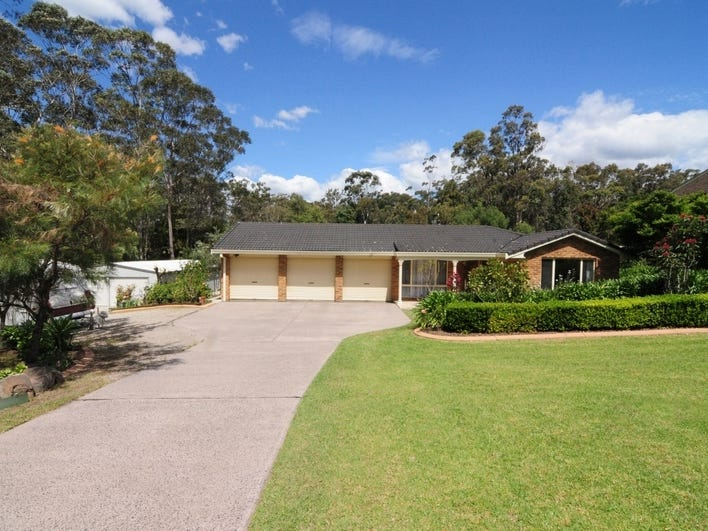 13 Lincorn Close, Bangalee, NSW 2541