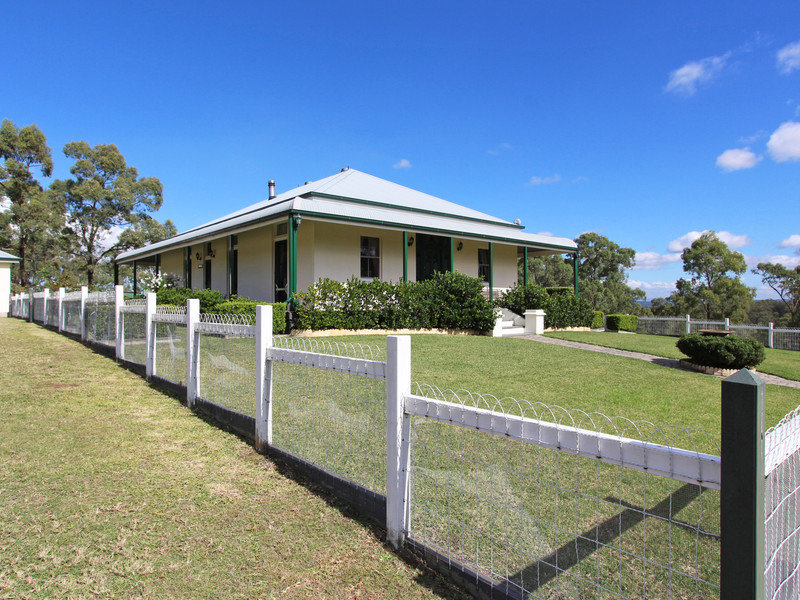 109 Blind Creek Road, Mitchells Flat, NSW 2330