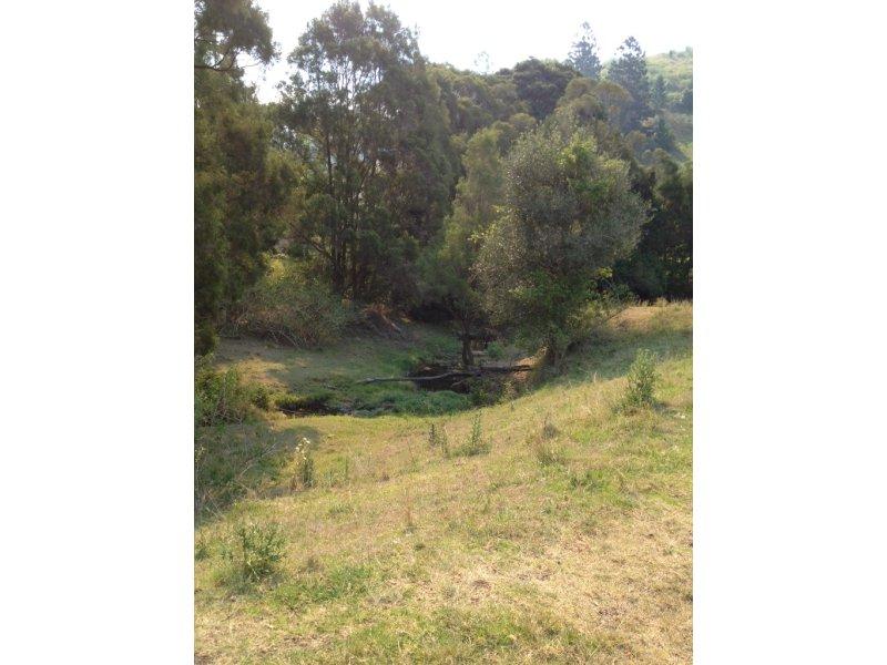Philp Mountain Road Running Creek 4187, Running Creek, Qld 4287