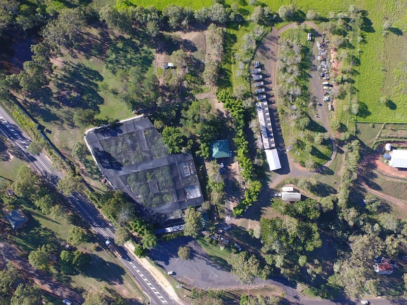 322 Old Creek Road, Apple Tree Creek, Qld 4660