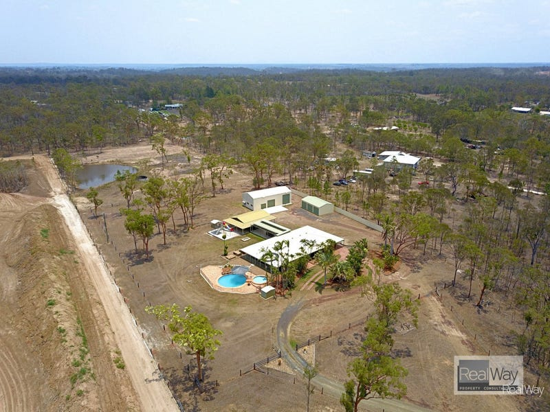 2342 Childers Road, Pine Creek, Qld 4670