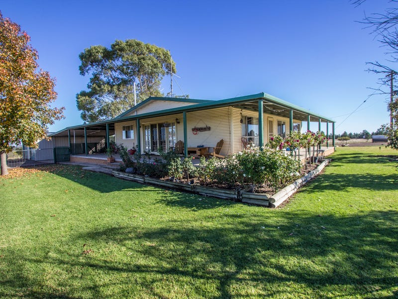 165 Red Hill Road, Narrandera, NSW 2700