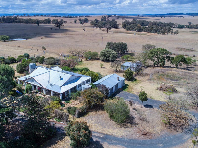 2610 Castlereagh Highway, Gulgong, NSW 2852
