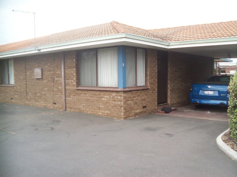 3/21 White Street, East Bunbury, WA 6230