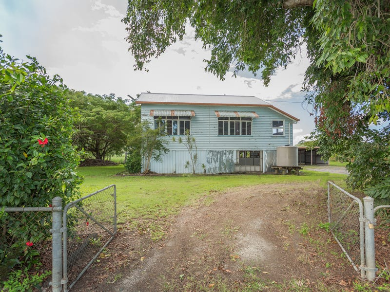 1843 Mirani-Eton Road, Brightly, Qld 4741