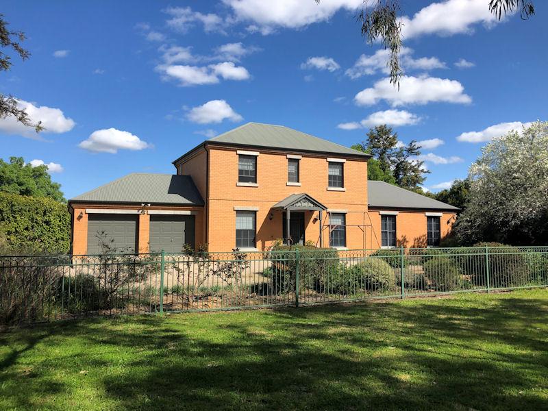 482 GEORGE STREET, Deniliquin, NSW 2710