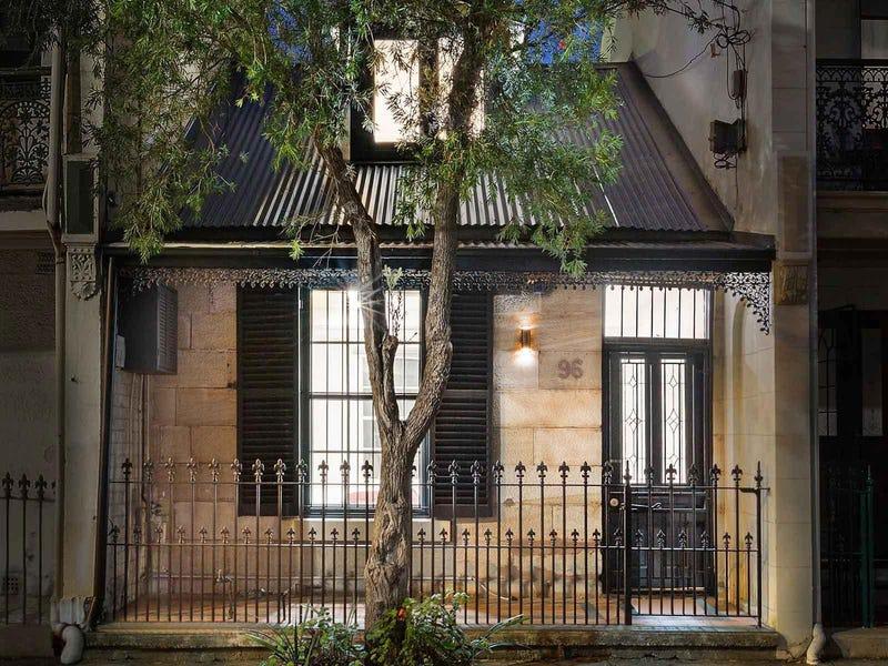 96 Denison Street, Camperdown, NSW 2050