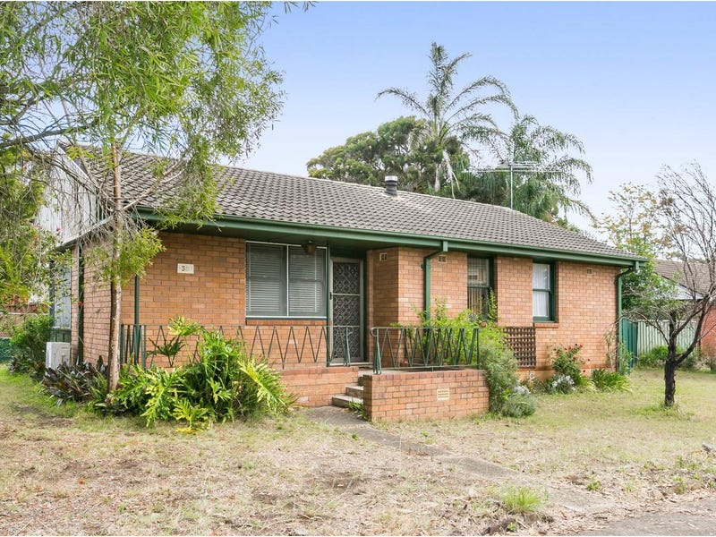 38 Wangaroa Crescent, Lethbridge Park, NSW 2770