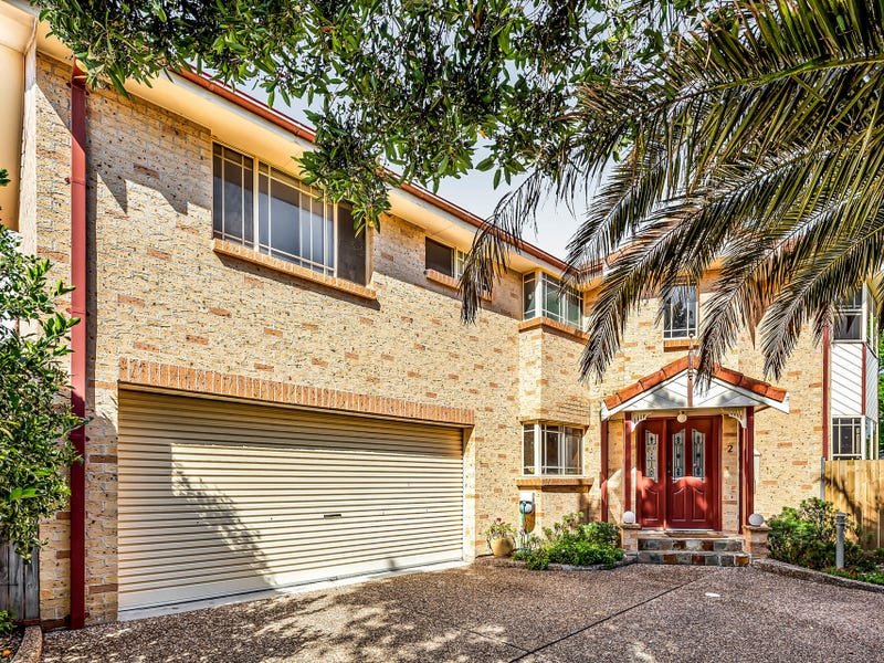 2/64 Gilmore Street, West Wollongong, NSW 2500