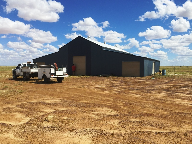 Lot 109, Kennedy Development Road, Winton, Qld 4735