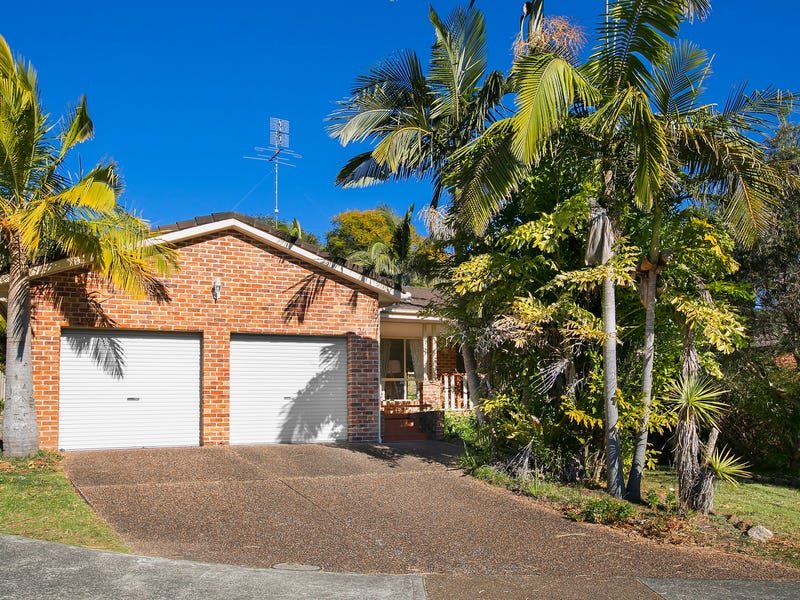 24 Sheringa Grove, Cordeaux Heights, NSW 2526