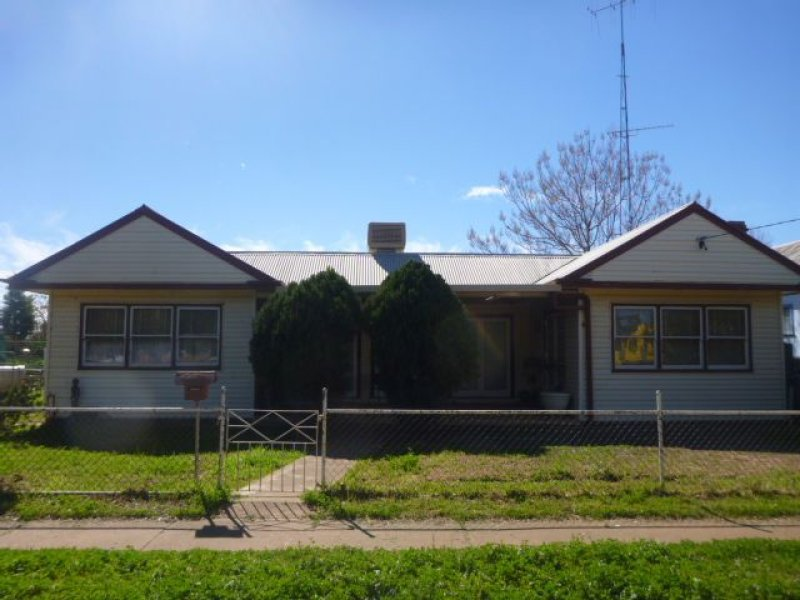 120 Nymagee Street, Nyngan, NSW 2825
