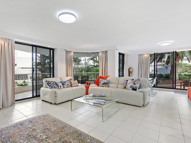 4/87 Old Burleigh Road, Surfers Paradise, Qld 4217