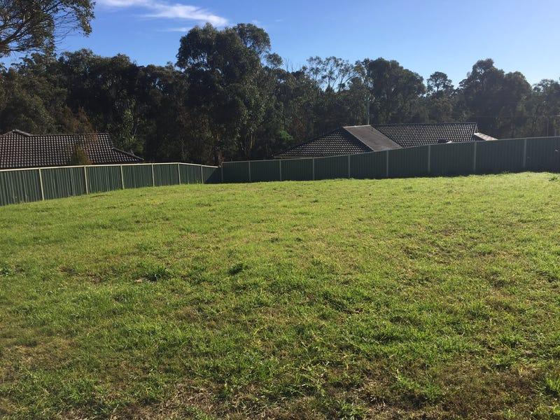Lot 707 Sunrise Place, Thirlmere, NSW 2572