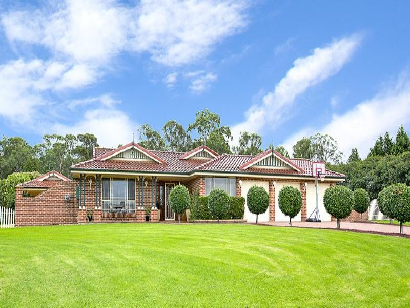 22 Cabernet Circuit, Orchard Hills, NSW 2748