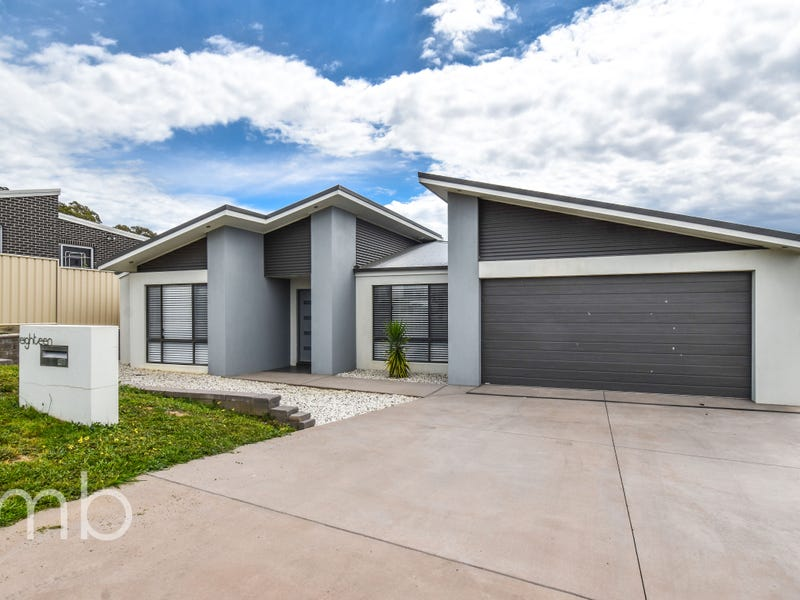18 Downey Crescent, Orange, NSW 2800