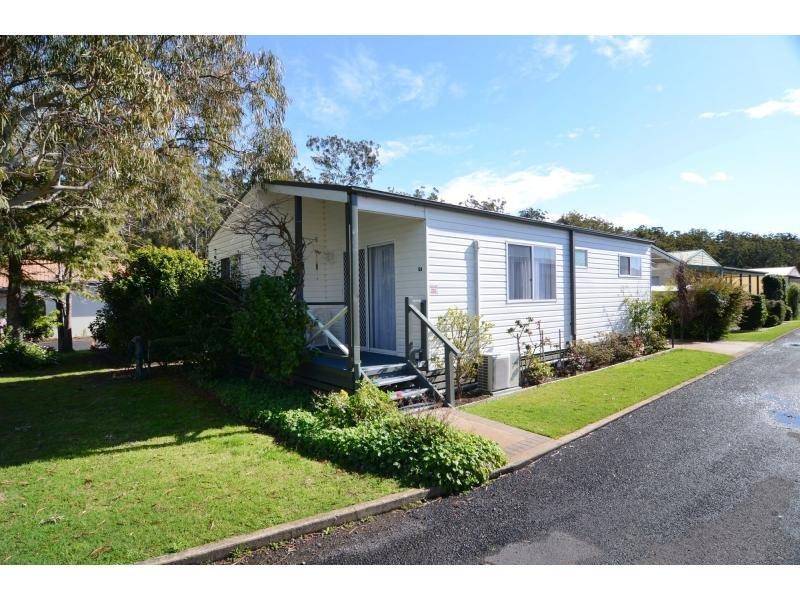Unit 58/3197 Princes Highway, Pambula, NSW 2549