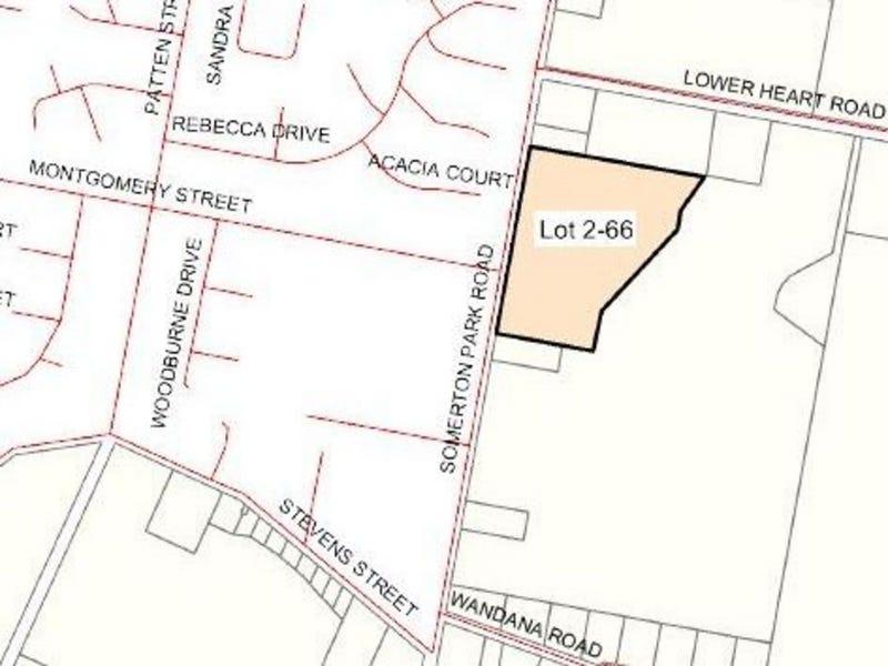Lot 2, 66 Somerton Park Road, Sale, Vic 3850