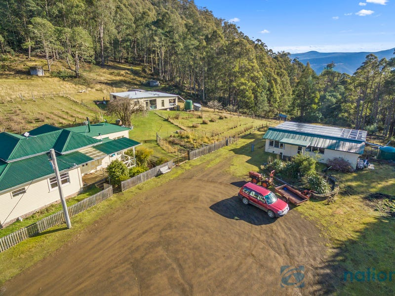 29 Funslow Road, Collinsvale