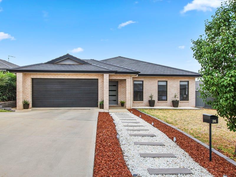 26 Magpie Drive, Tamworth, NSW 2340
