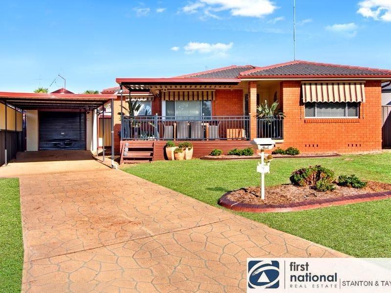 7 Duraba Place, South Penrith, NSW 2750