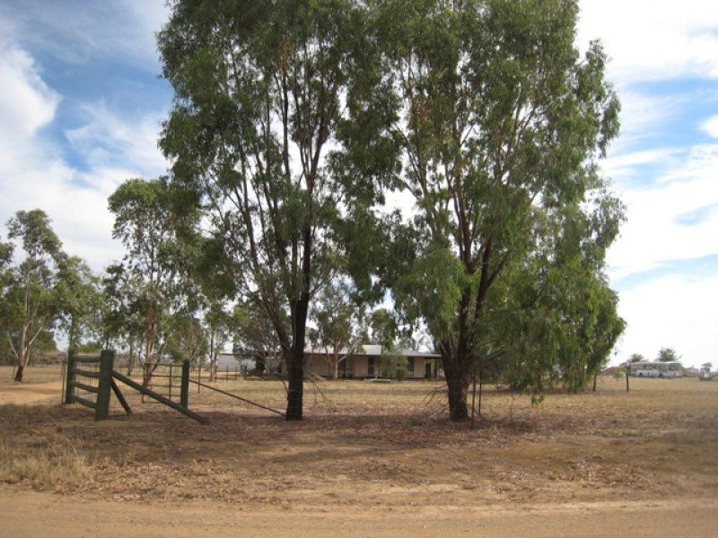 Address available on request, Wilby, Vic 3728