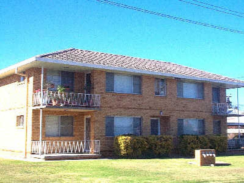1/1 Oxley Street, Tamworth, NSW 2340
