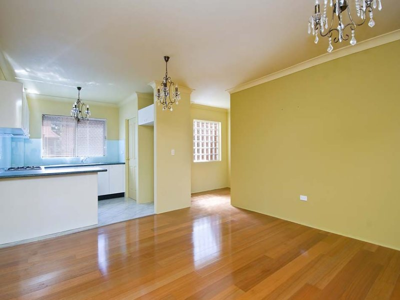 4/636 Willoughby Road, Willoughby, NSW 2068