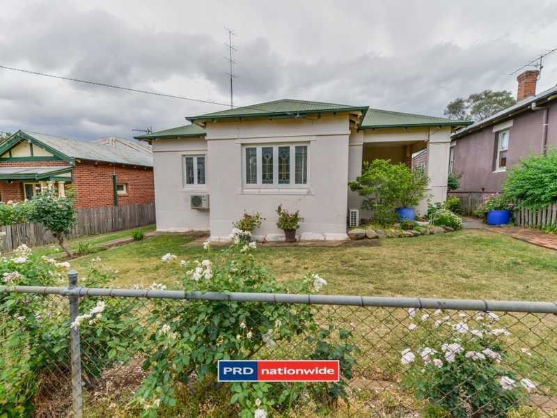 46 Roderick Street, East Tamworth, NSW 2340