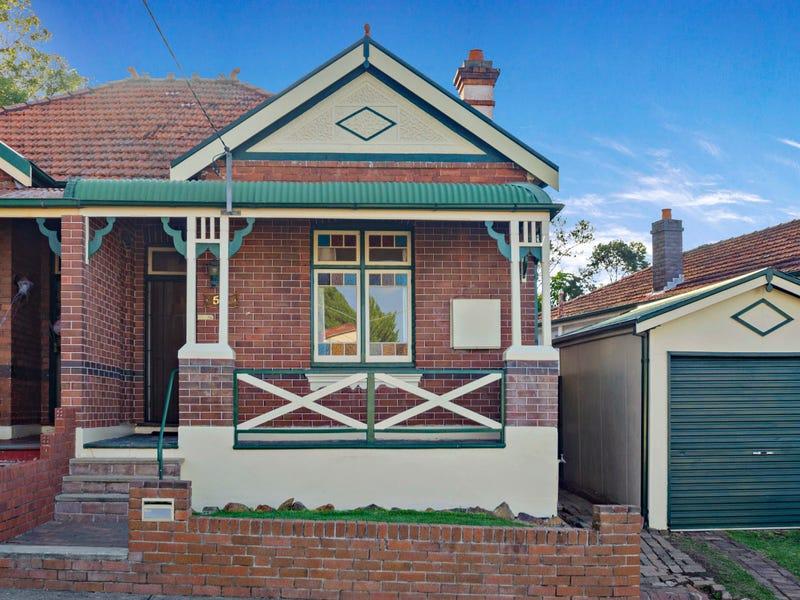 55 Greenhills Street, Croydon, NSW 2132
