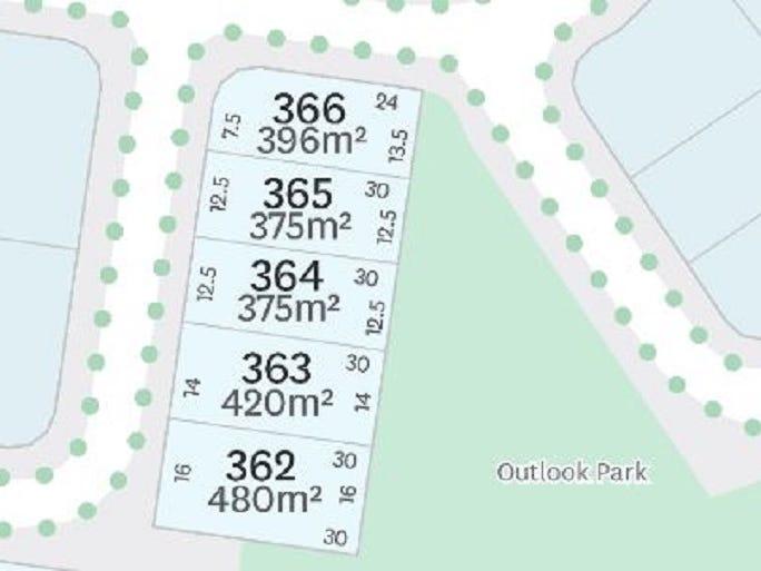 Lot 364, Coomera, Qld 4209