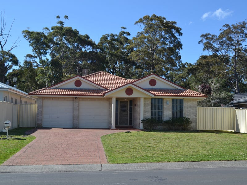 110 Anson Street, St Georges Basin, NSW 2540