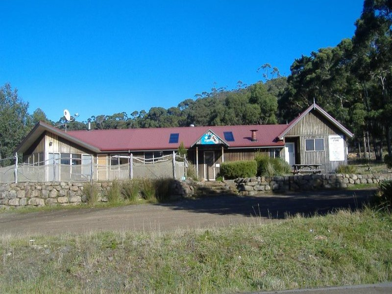 10 Cloudy Bay Road, Lunawanna, South Bruny, Tas 7150