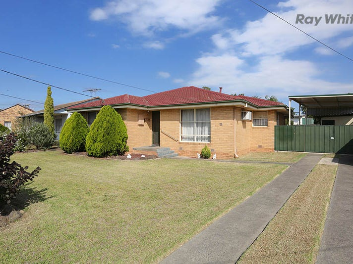 25 Ulm Street, Laverton, Vic 3028