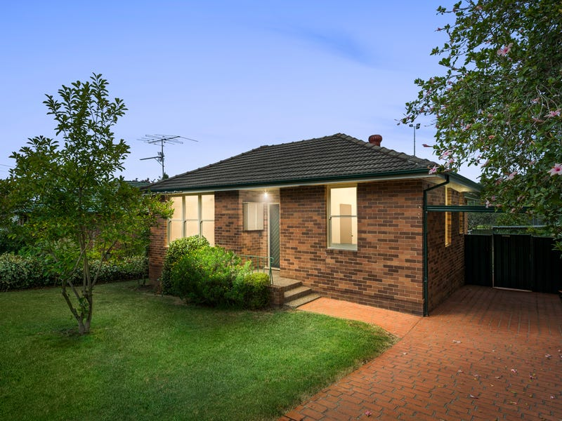 32 Jean Street, Seven Hills, NSW 2147