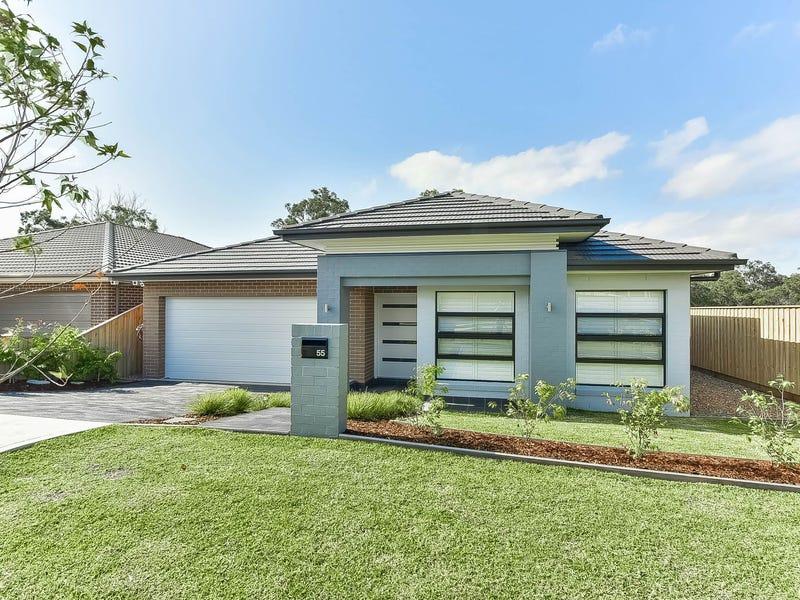 55 Charlton Street, Wilton, NSW 2571