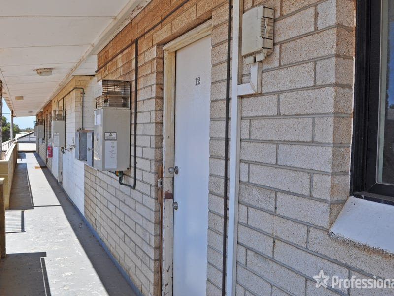 12/139 Augustus Street, Geraldton, WA 6530