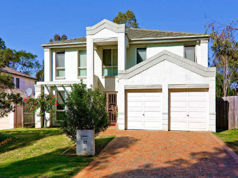 17 Norman May Drive, Lidcombe, NSW 2141
