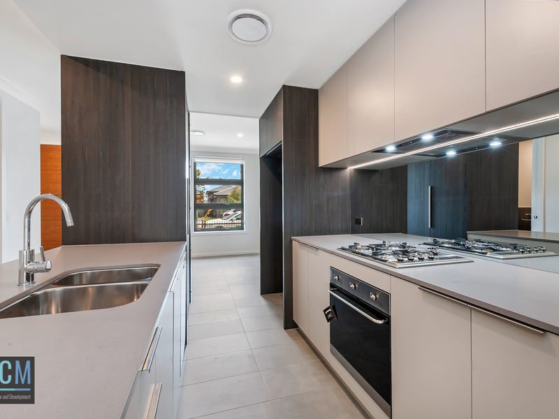 Lot 35 Penrose Street, Marsden Park, NSW 2765