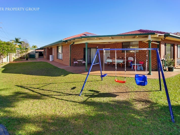 1 Enford Street, Hillcrest, Qld 4118