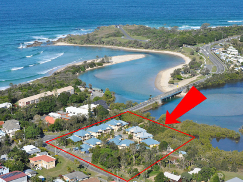12/2 Creek Street, Hastings Point, NSW 2489
