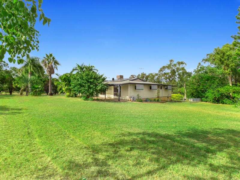 8 Vass Road, Etna Creek, Qld 4702