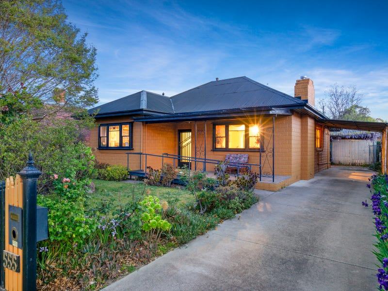 555 Hovell Street, South Albury, NSW 2640