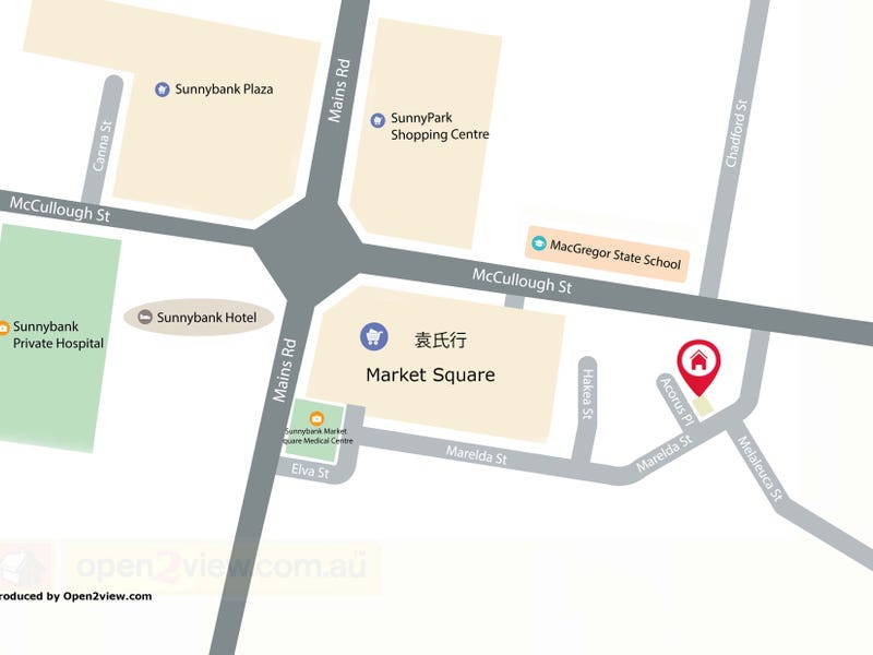 32 Marelda St, Sunnybank, Qld 4109